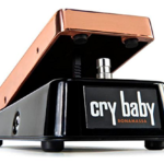 Dunlop Joe Bonamassa Signature Crybaby Wah Review