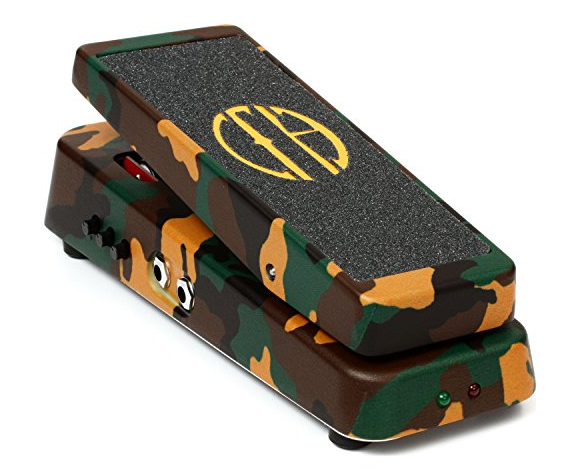 Best Dunlop Wah Pedals Crybaby Reviews Right Here