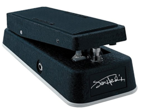 Dunlop Jimi Hendrix Signature Wah JH1D Review