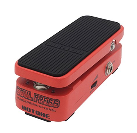 Best Mini Wah Pedals - Getting Smaller With Donner, Crybaby, etc